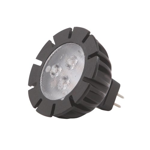 MR16 - GU5.3 - 3W - 12V - Gardenlights 6193011 - € 9,95