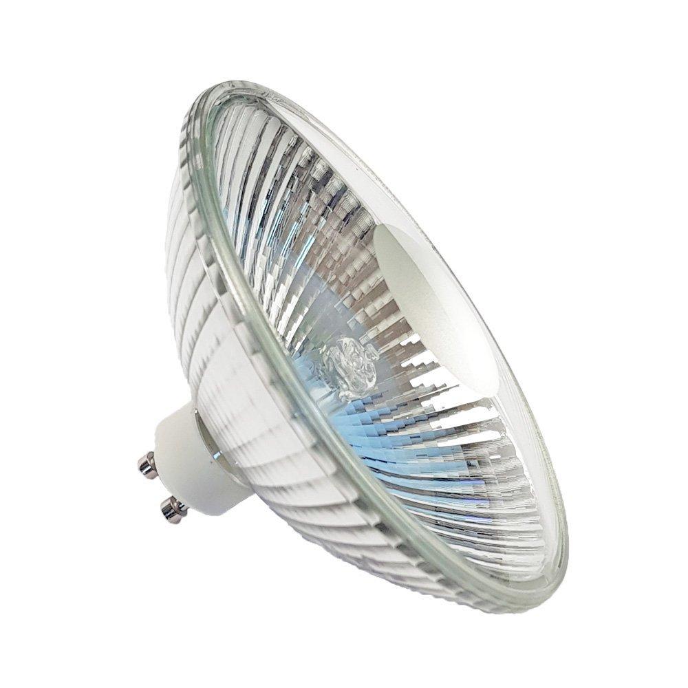 slv verlichting halogeen spot gu10 75w es111