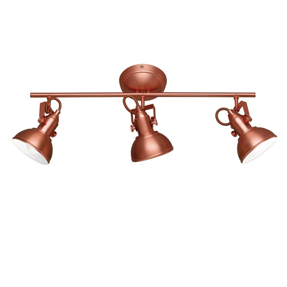 Trio international Moderne Plafondlamp Gina Trio R80153029