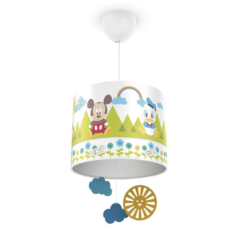 Philips Disney Mickey Mouse Sky Hanglamp 71753-30-16