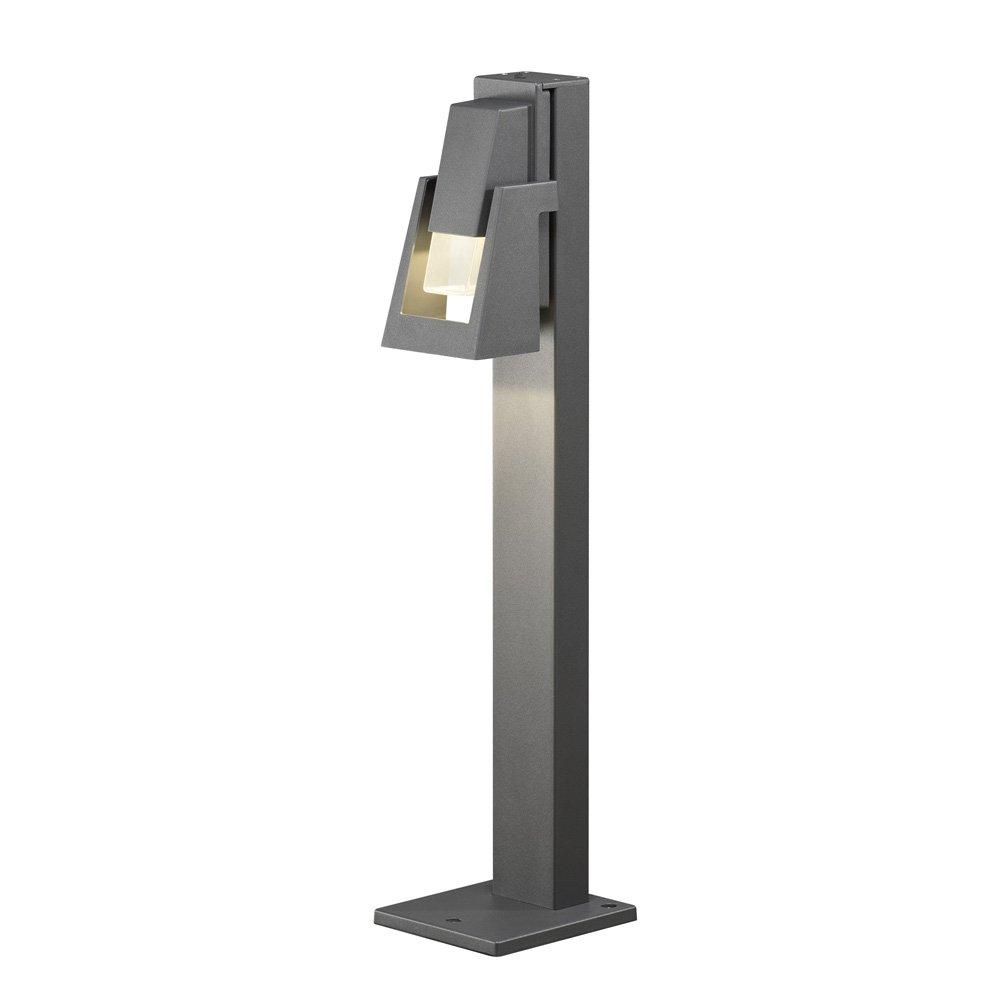 Staande Design Lamp.Staande Design Lamp Potenza Voor Buiten Van Konstsmide Kopen