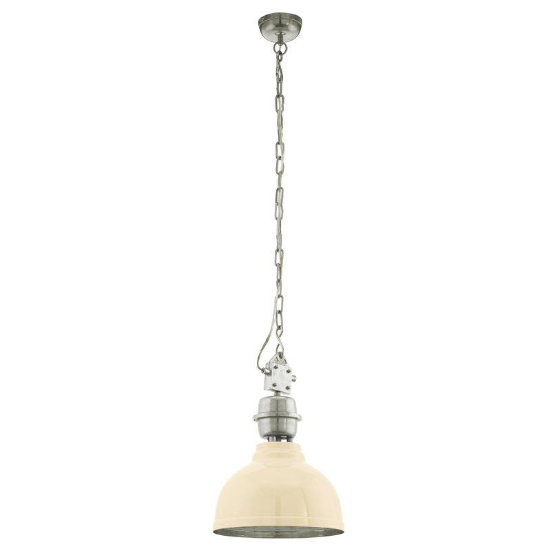 Eglo Grantham Hanglamp Creme 35 cm