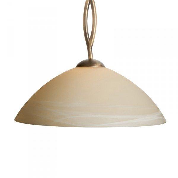 Steinhauer Hanglamp Capri Steinhauer 6839BR