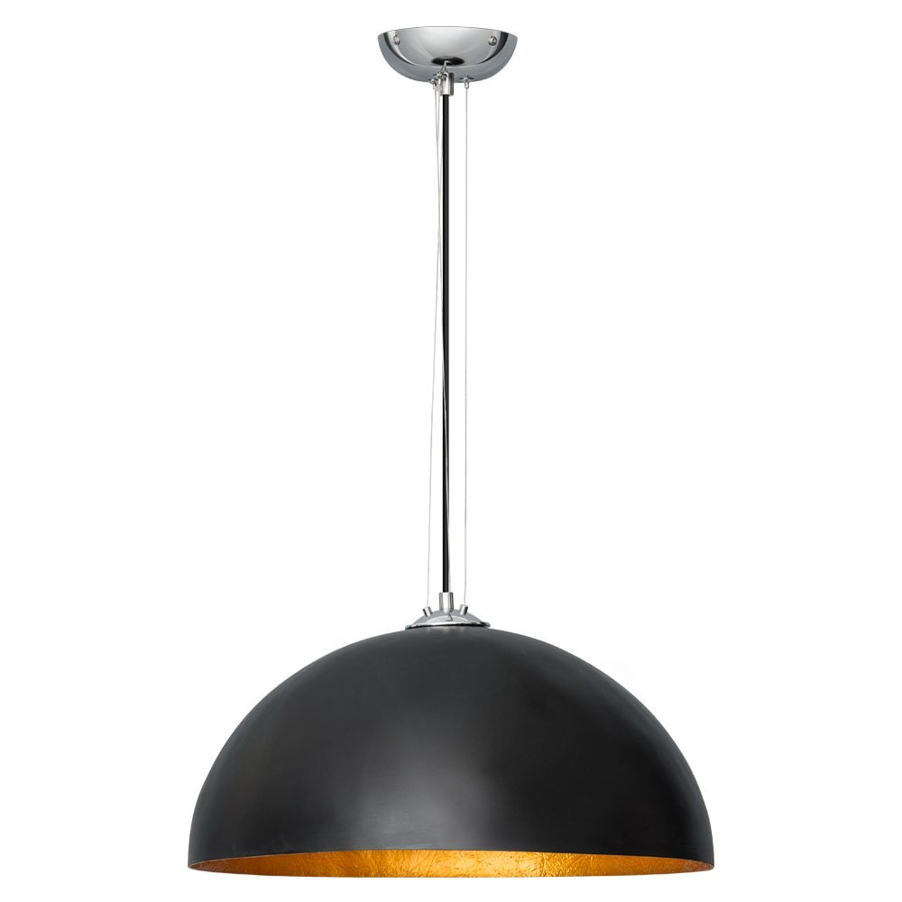 ETH Hanglamp Mezzo Chalk met krijt beschrijfbaar Eth. 05-HL4229-9034G