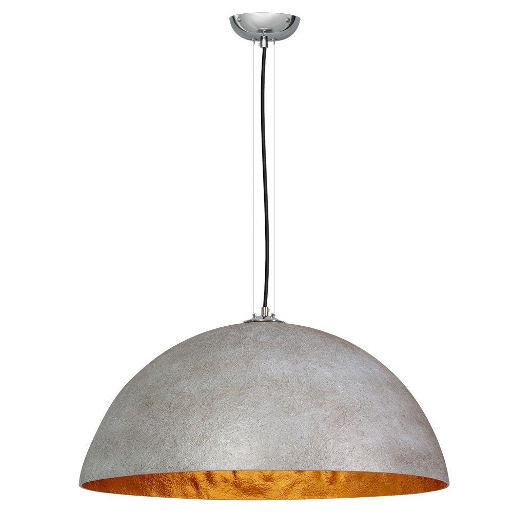 ETH Stoere hanglamp Mezzo Tondo Eth. 05-HL4172-3634G