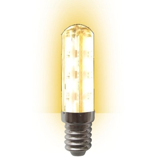 E14 - 3W - LED - PL SMALL - Ou. E14-C70LED-3W - € 12,95
