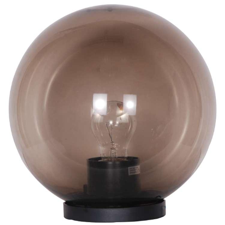 Outlight Bol lamp Bolano 20cm. basis Ou. NF1801 20 S