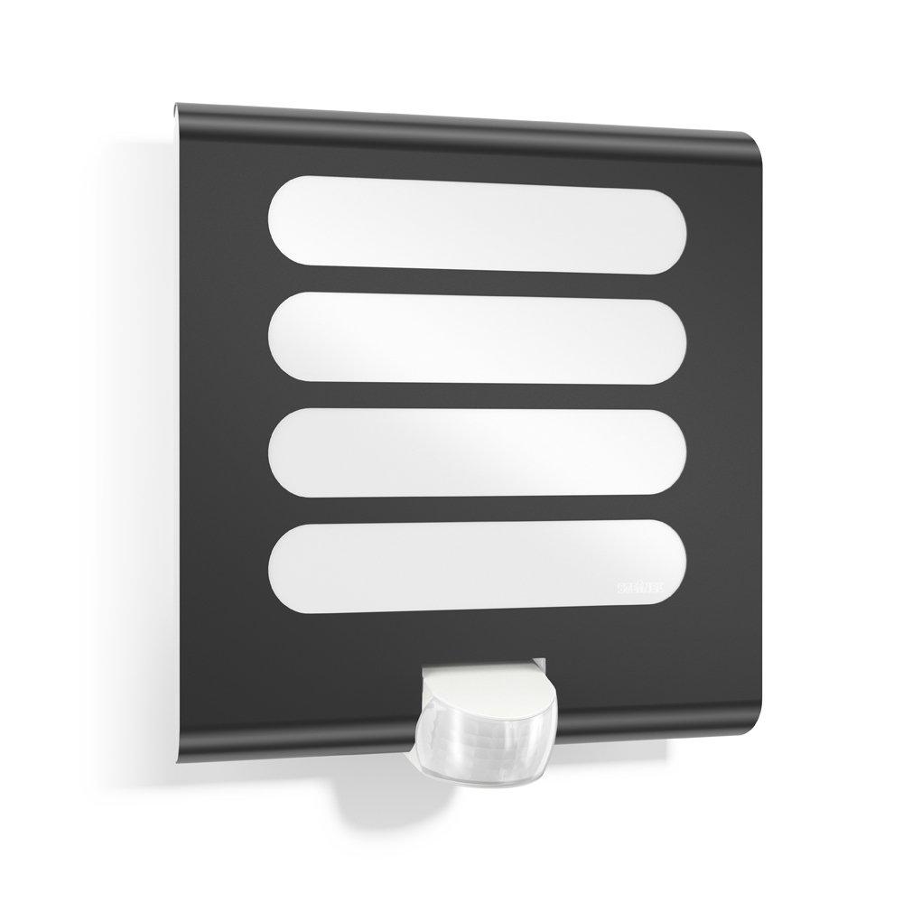 Steinel Design wandlamp L224 Led met bewegingssensor Steinel 033224