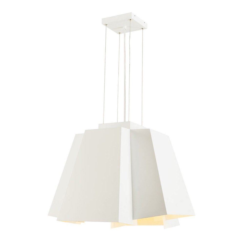 SLV - verlichting Hanglamp Soberbia 31 SLV. 165441