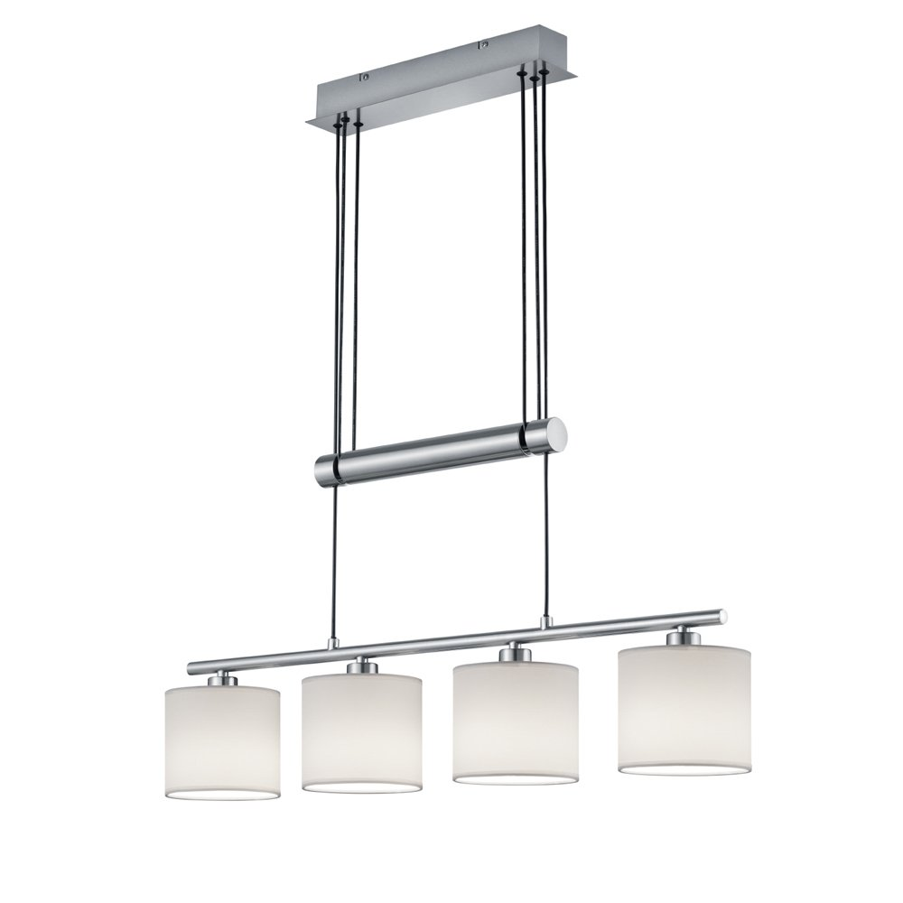 Trio international Hanglamp Garda Trio 305400401