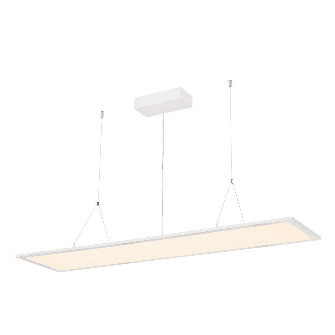 SLV - verlichting Hanglamp LED Panel SLV. 158852