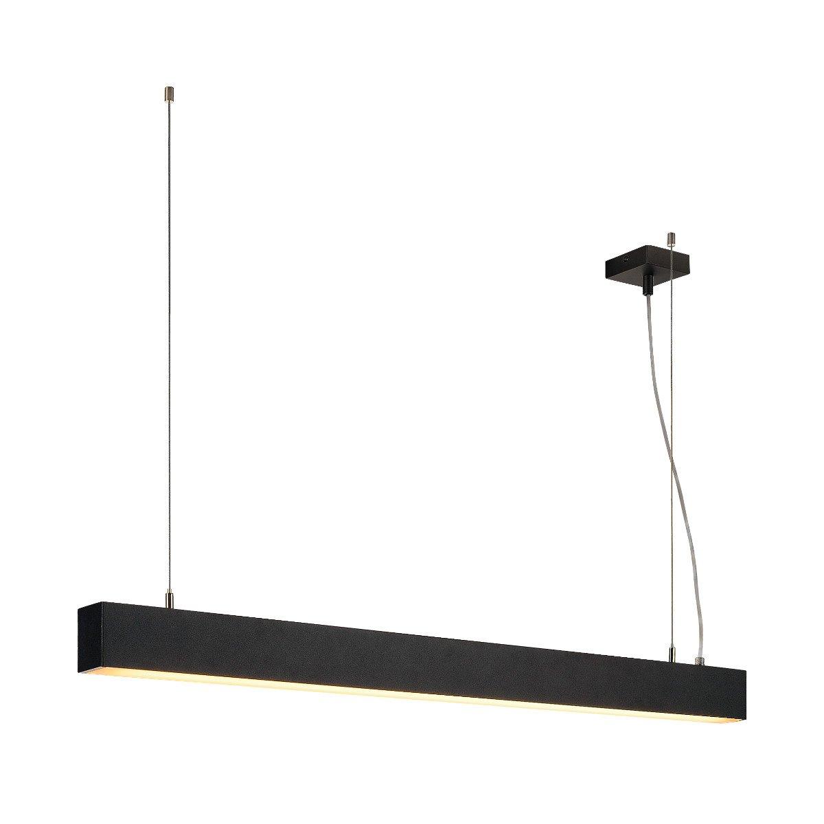 SLV - verlichting Hanglamp Gleno SLV. 210000