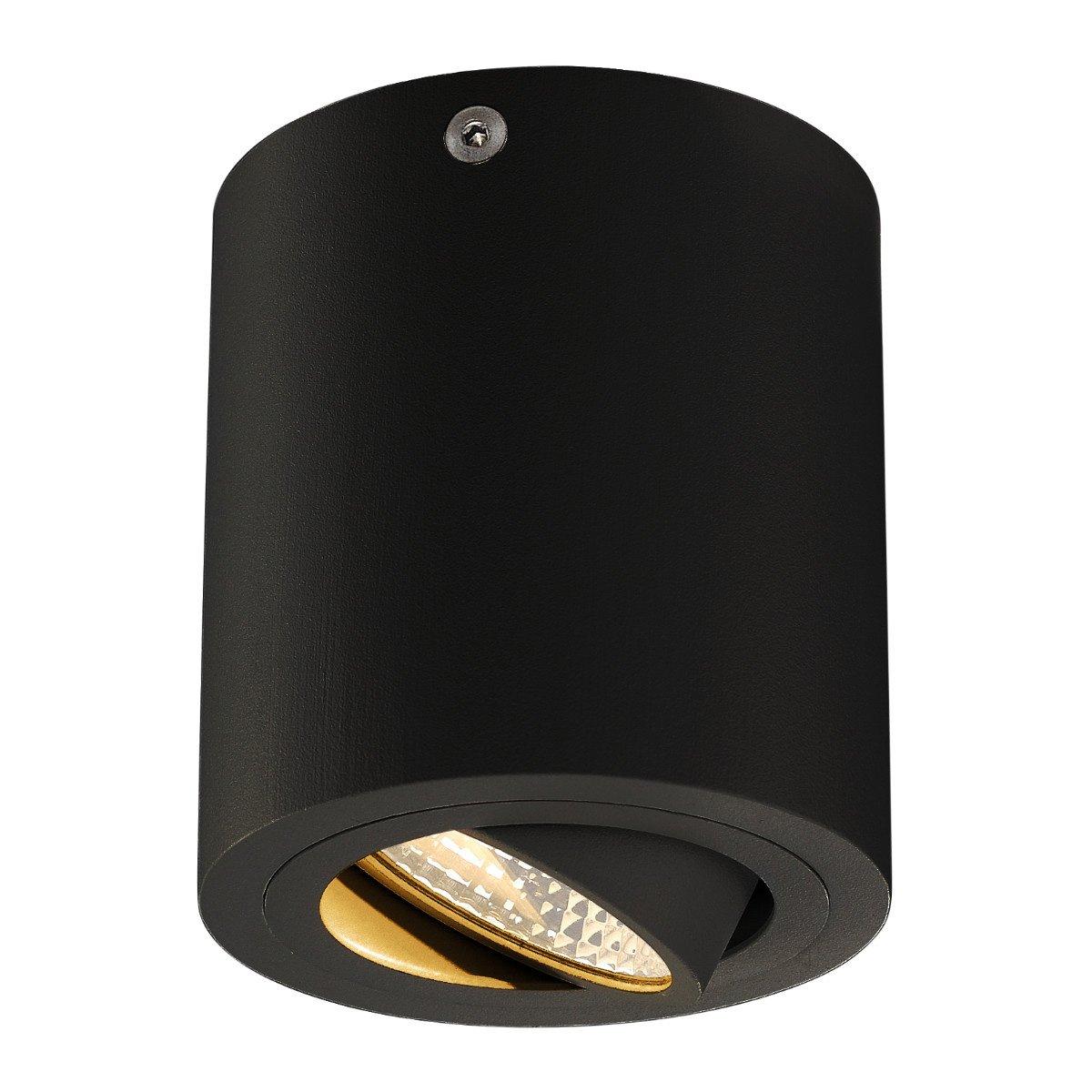 SLV - verlichting Opbouwspot Triledo Round SLV. 113930