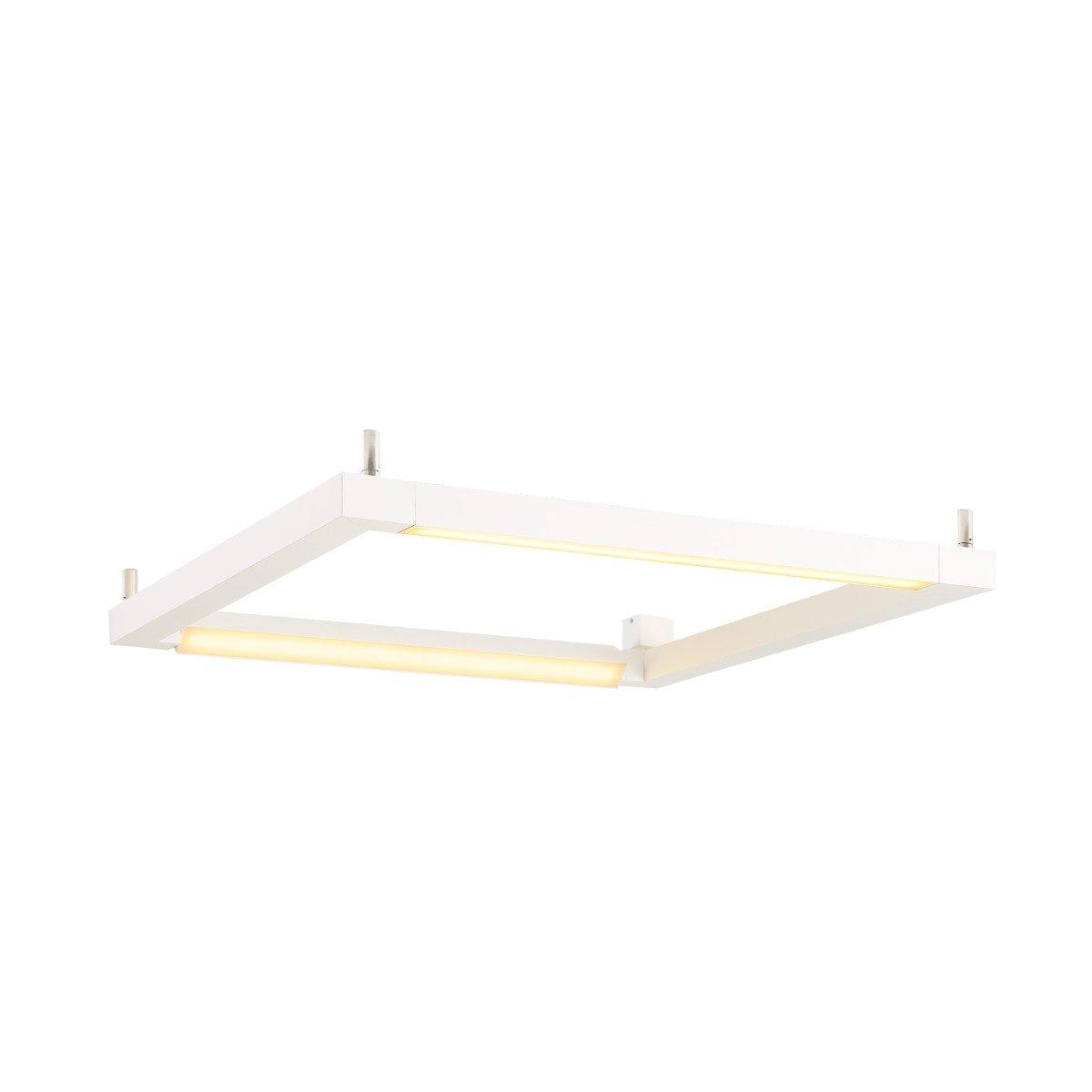 SLV - verlichting Wandlamp Open-Grill SLV. 1001294
