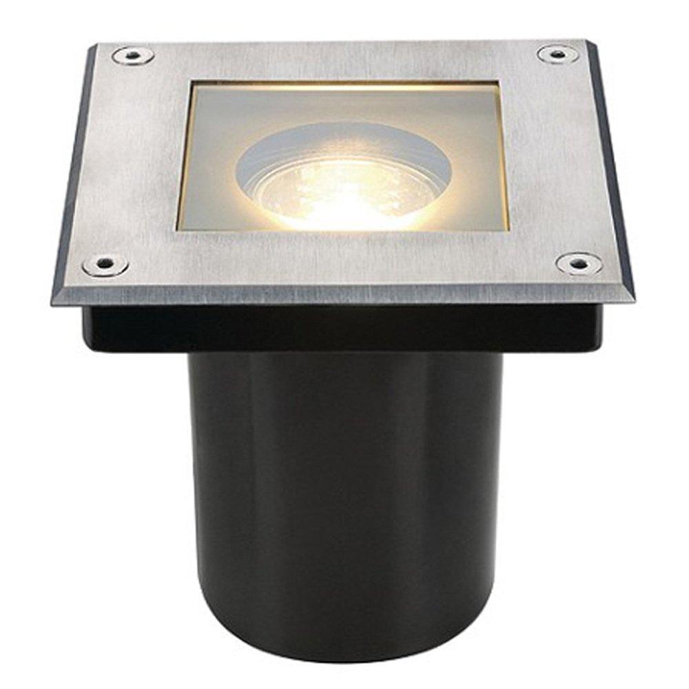 SLV - verlichting Inbouwpot voor grondspot Dasar 70 SLV. 229374