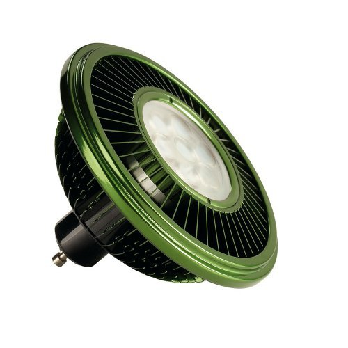 LED ES111 wit - 17.5W - 2700K, dimbaar - 570512 - € 64,06