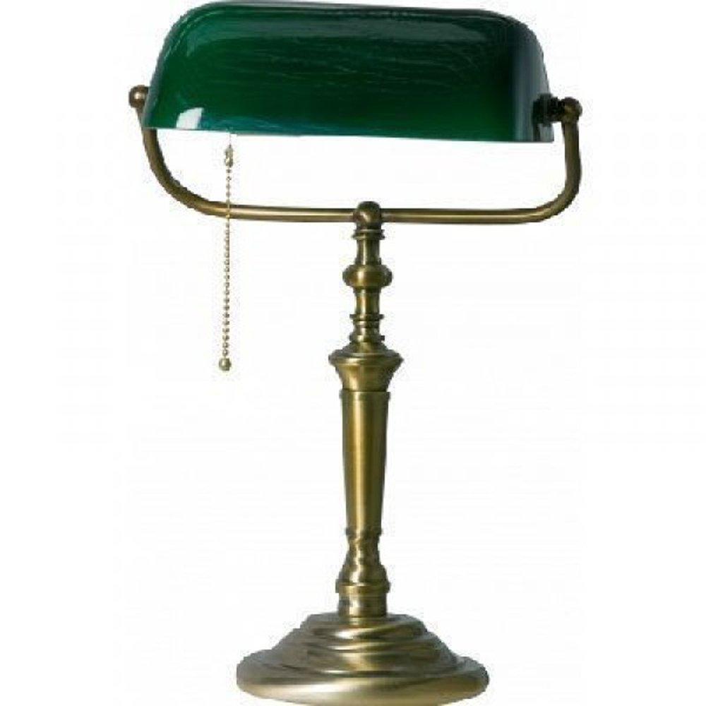 Steinhauer Notarislamp Ancilla Steinhauer 6185BR