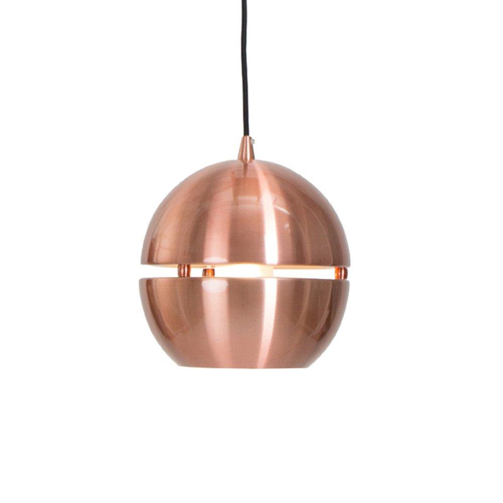 Steinhauer Koperen hanglamp Bollique Steinhauer 7535KO
