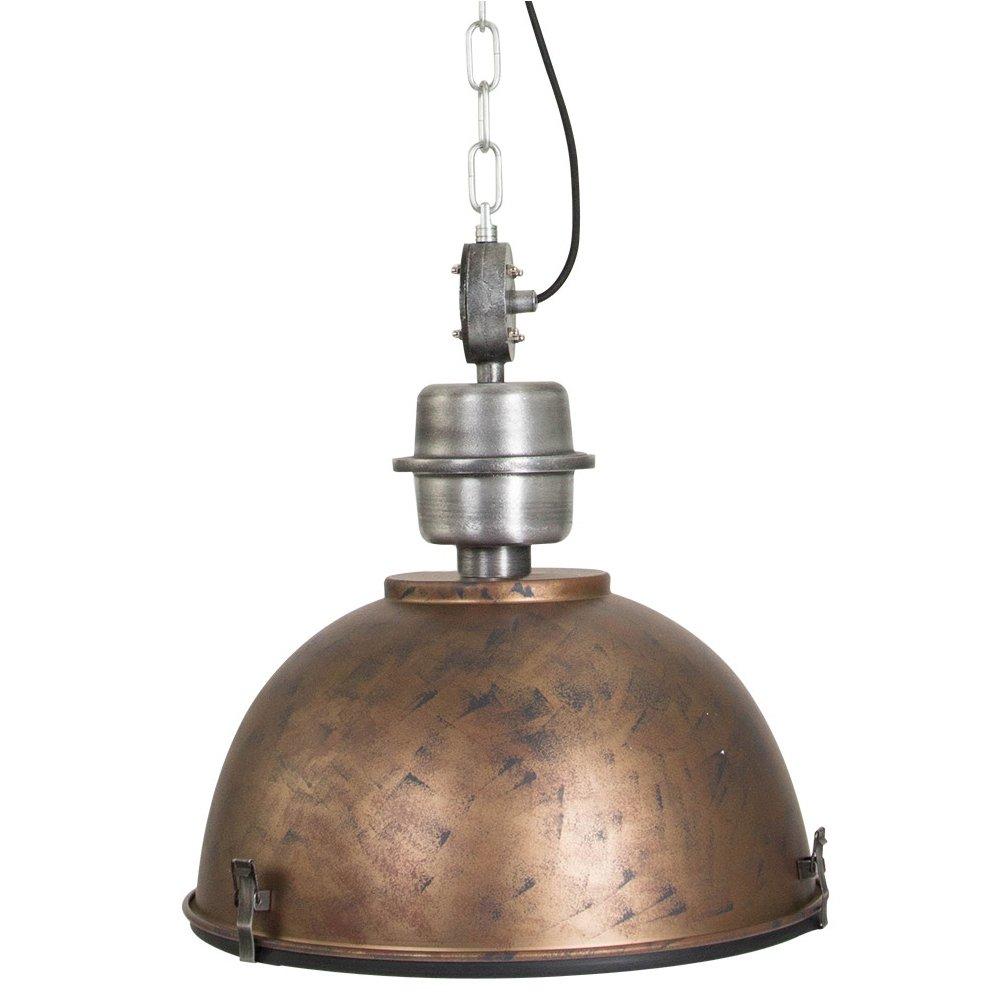 Steinhauer Industie hanglamp Bikkel Steinhauer 7586B
