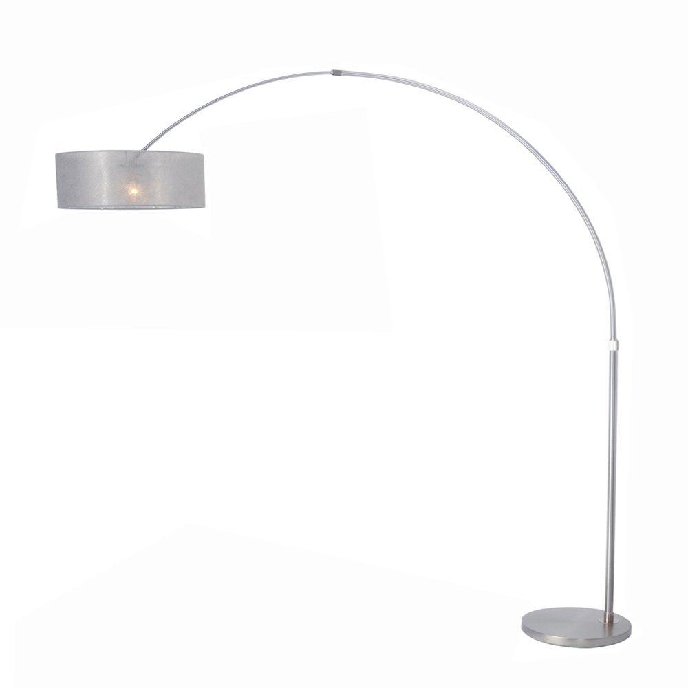 STRESA vloerlamp by Steinhauer 9680ST