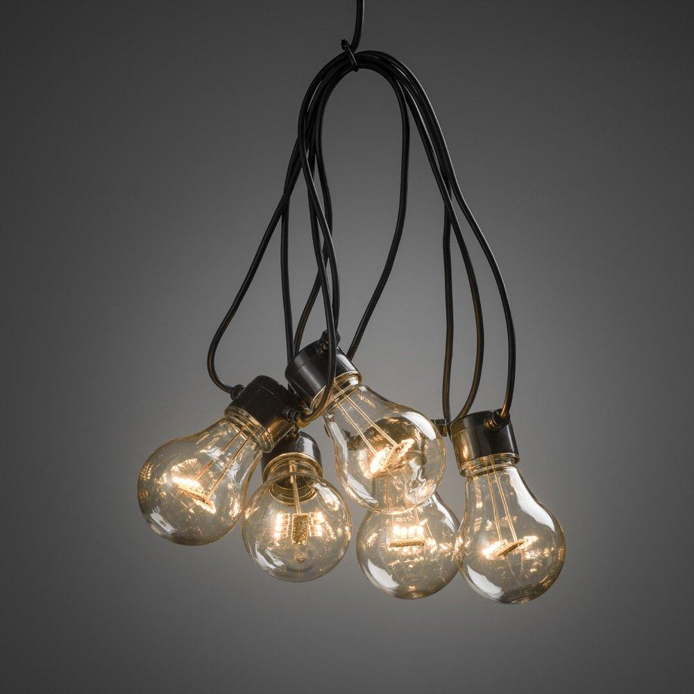 KonstSmide Lichtbronnensnoer Partylight 20 st. Konstsmide 2379-800