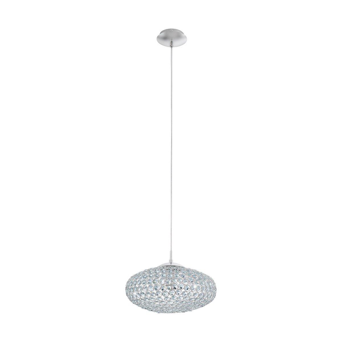 Eglo Kristallen hanglamp Clemente Eglo 95286