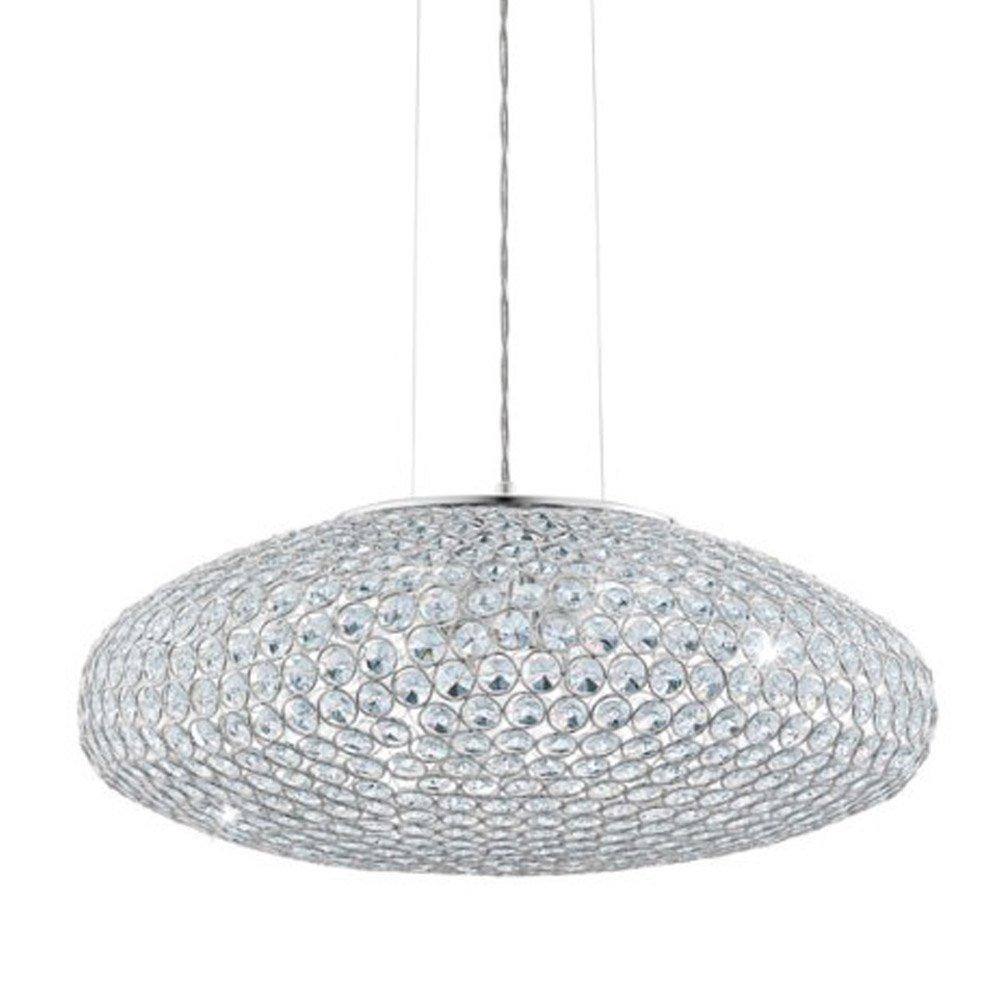 Eglo Kristallen hanglamp Clemente Eglo 95287