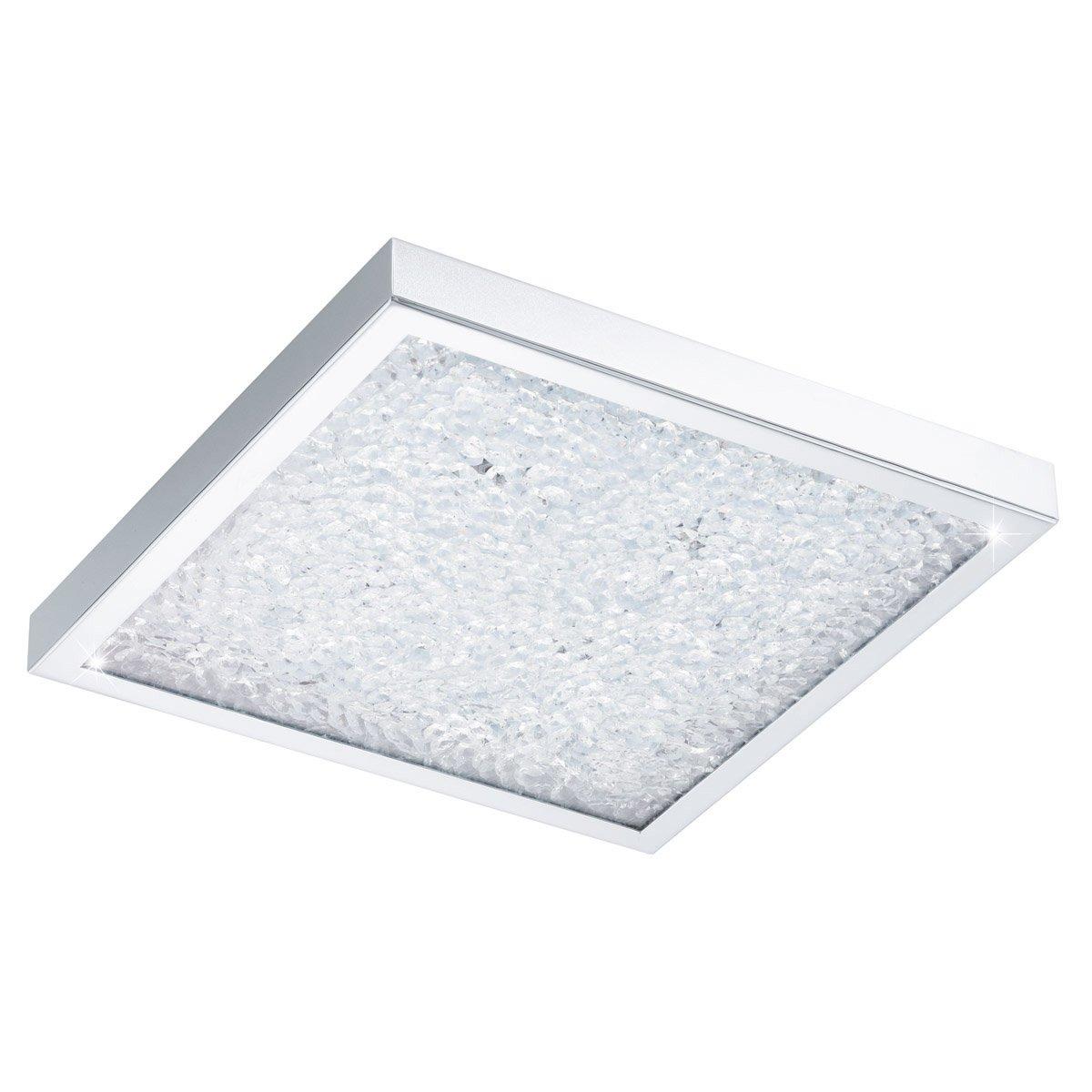 Eglo Plafondlamp Cardito kristal Eglo 32025