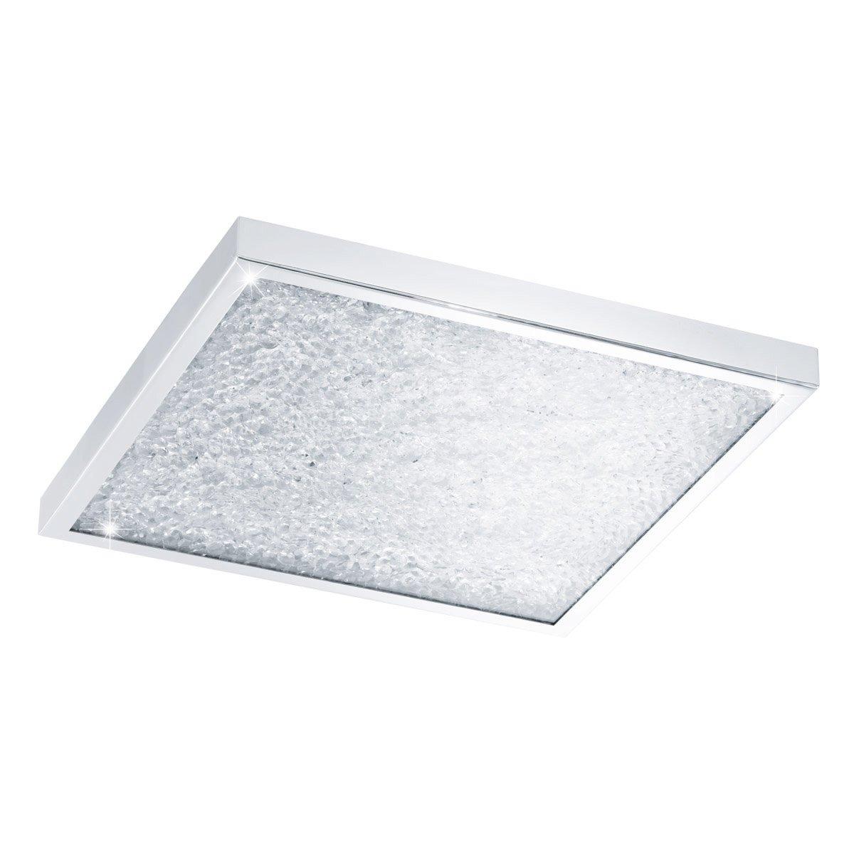 Eglo Plafondlamp Cardito kristal Eglo 32026