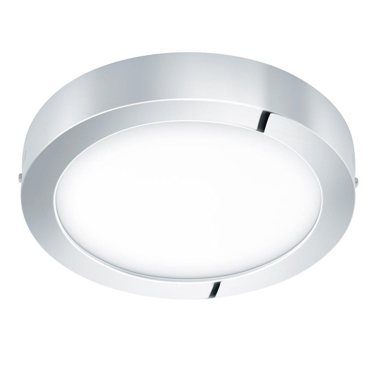 Eglo Chrome plafondlamp Fueva 1 Eglo 96246