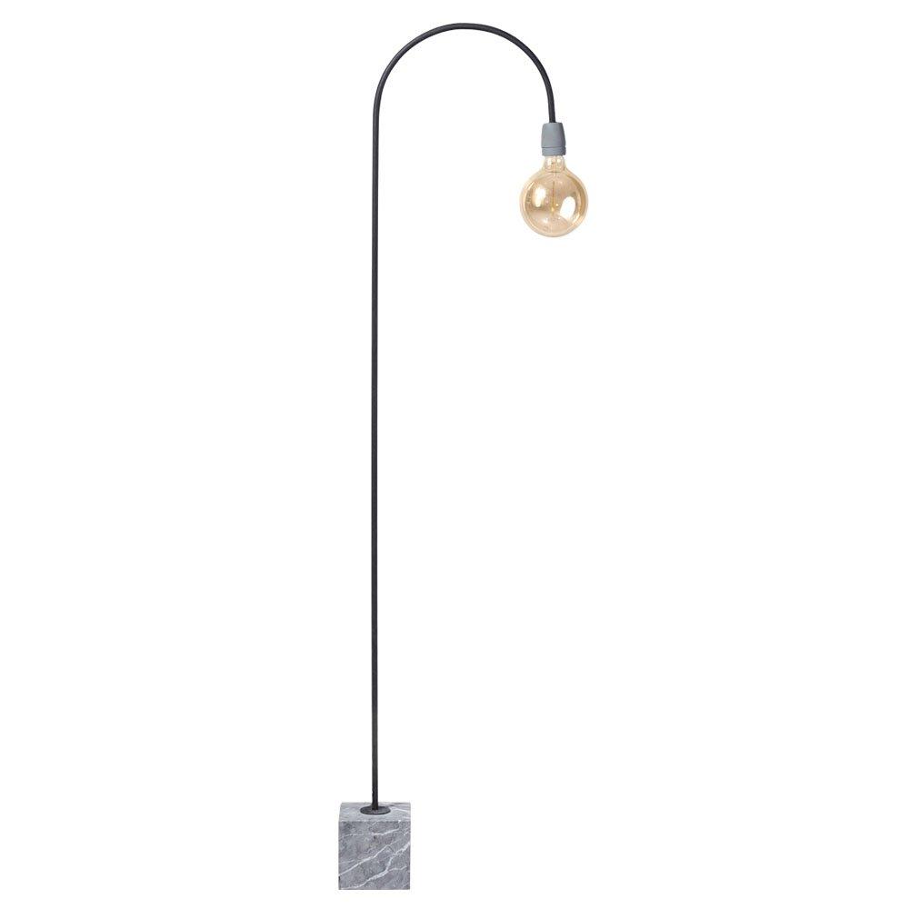 ETH Stoere vloerlamp Concrete Bow beton Eth. 05-VL8175-30