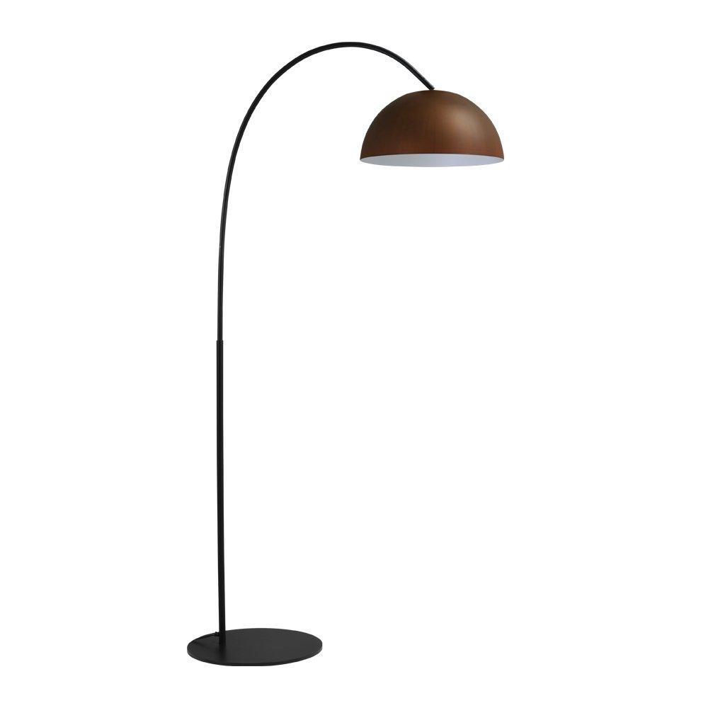 Masterlight Vloerlamp Industria 186 Masterlight 1205-40-25-06