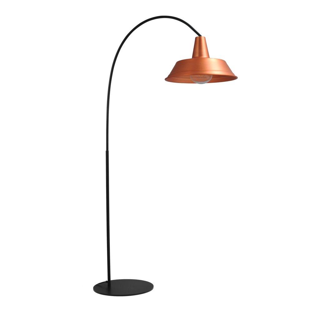 Masterlight Retro vloerlamp Industria 186 Masterlight 1547-05-55