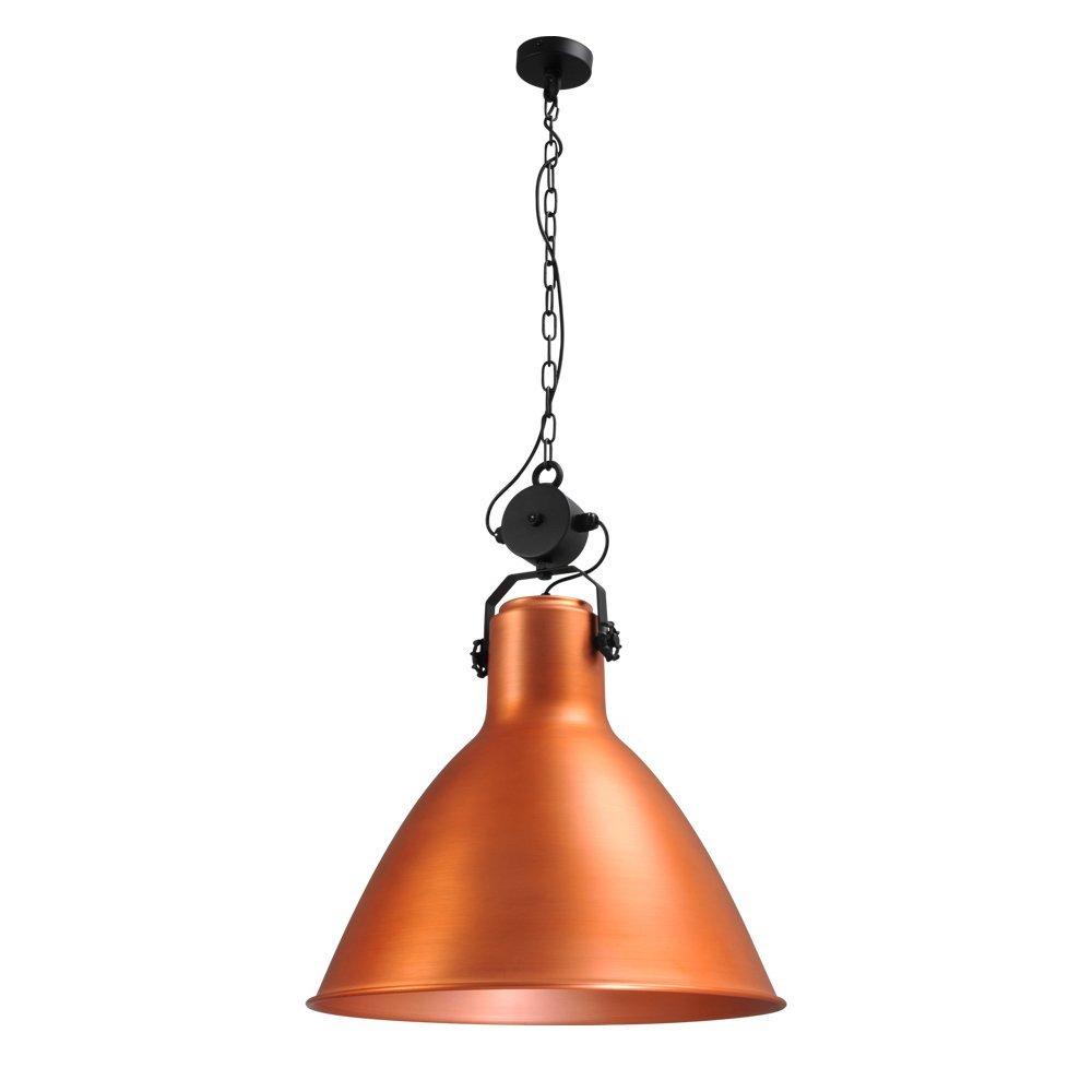 Masterlight Industrie hanglamp roodkoper Industria 58 Masterlight 2012-55