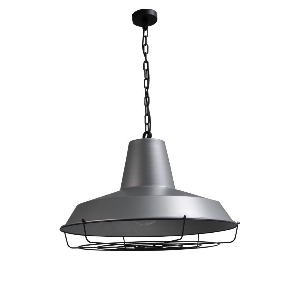 Masterlight Retro hanglamp Prato XXL Industria 67 Masterlight 2015-37-C
