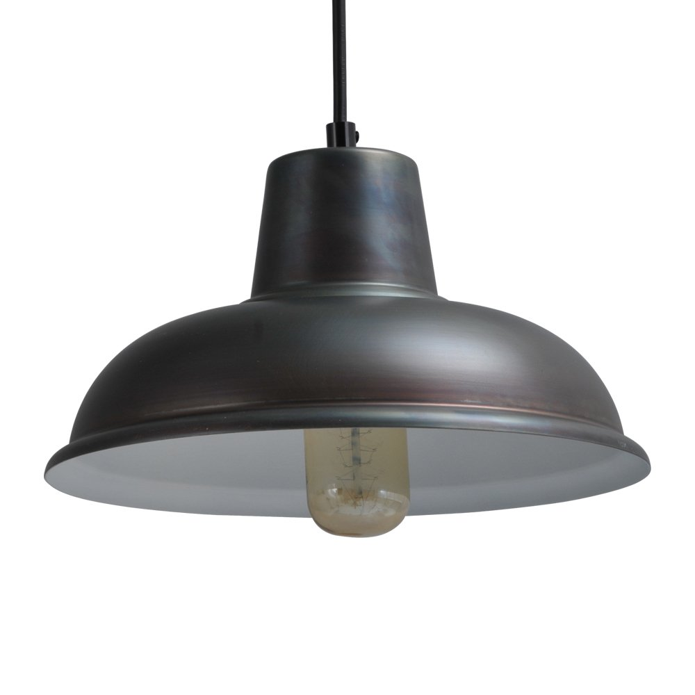 Masterlight Industrie hanglamp Industria 26 Masterlight 2045-30