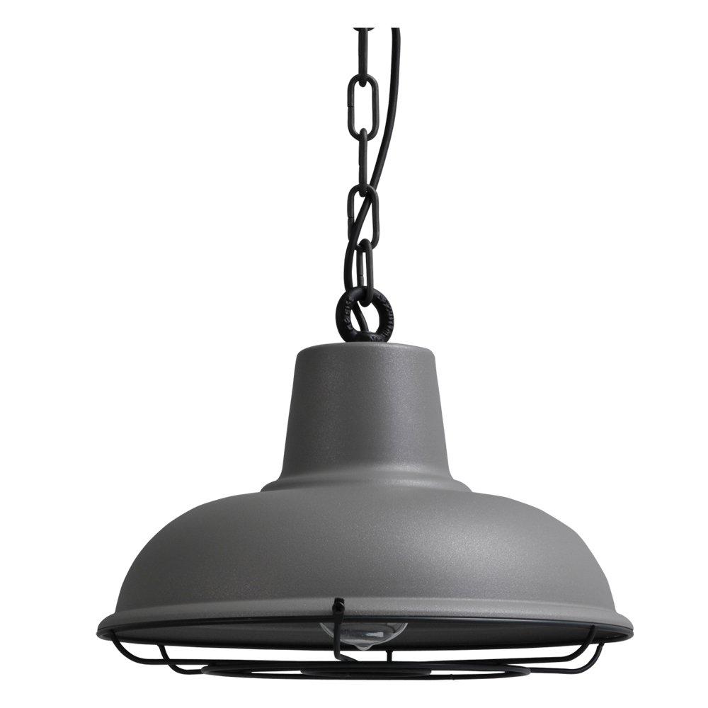 Masterlight Leuke retro hanglamp Industria 36 Masterlight 2046-00-C-K