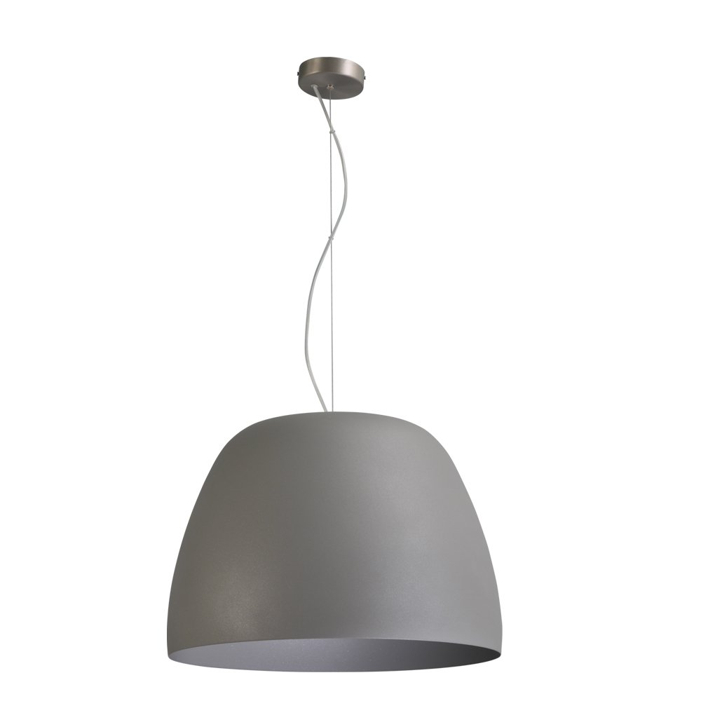 Masterlight Concepto 2050 Ogiva Hanglamp Grijs