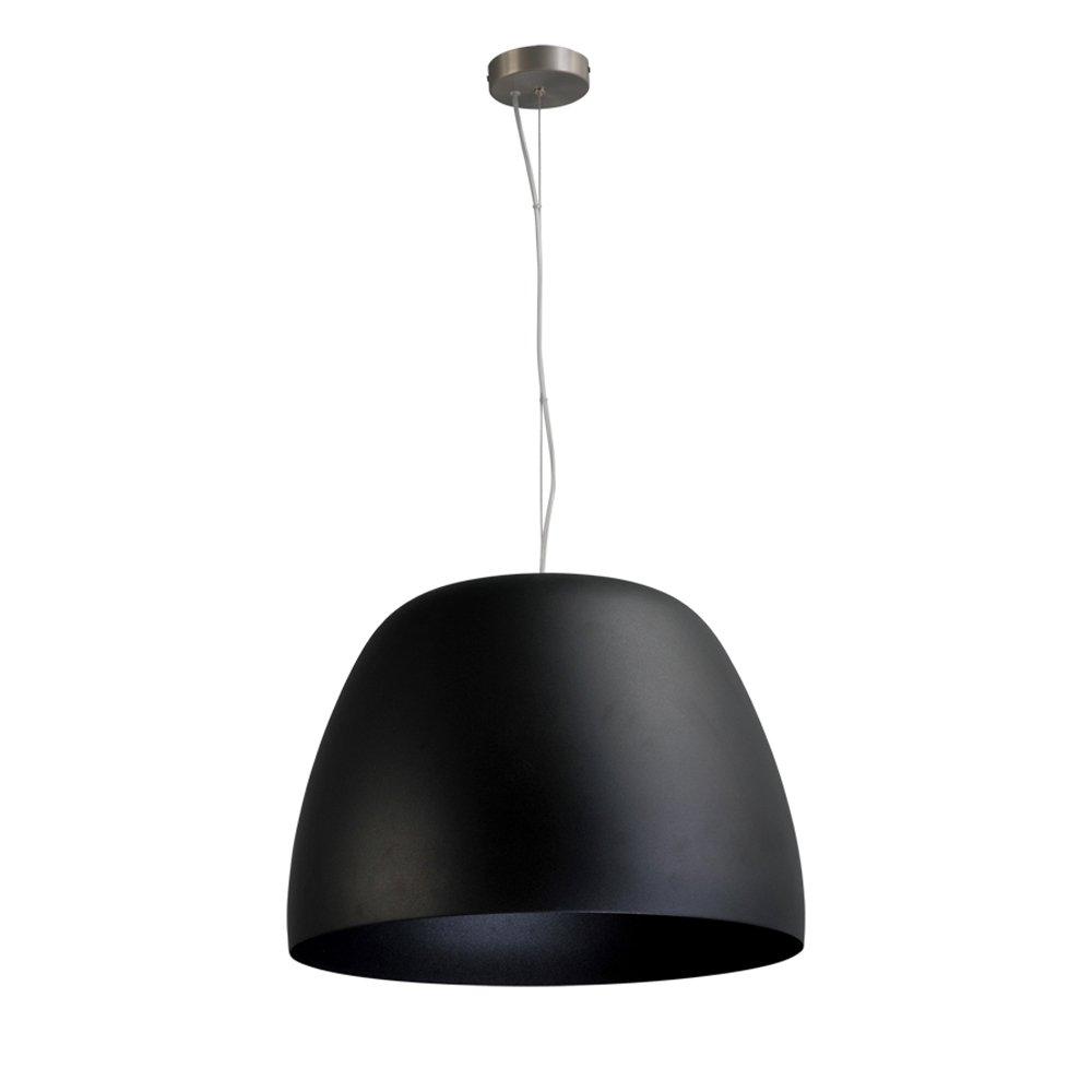 Masterlight Concepto 2050 Ogiva Hanglamp Zwart
