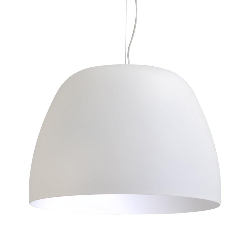 Masterlight Witte hanglamp Concepto 54 Masterlight 2050-06-ST