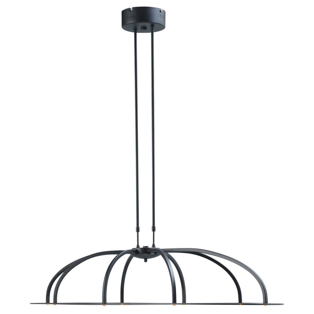 Masterlight Stoere design hanglamp Dante 42-96 Masterlight 2061-05-DW
