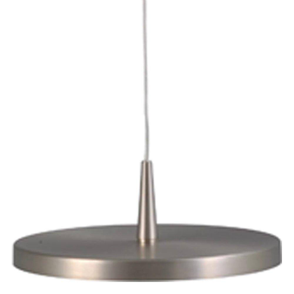 Masterlight Strakke design hanglamp Denia 2 16 Masterlight 2080-37-16