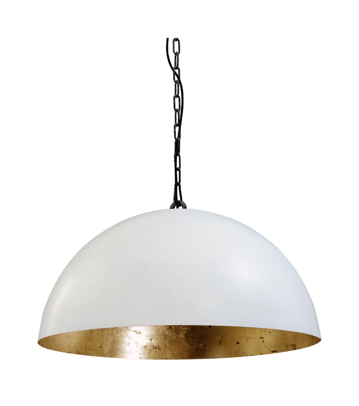 Masterlight Grote hanglamp Industria Gold 50 Masterlight 2197-06-08-K