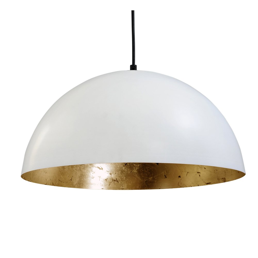 Masterlight Grote hanglamp Industria Gold 40 Masterlight 2198-06-08-S