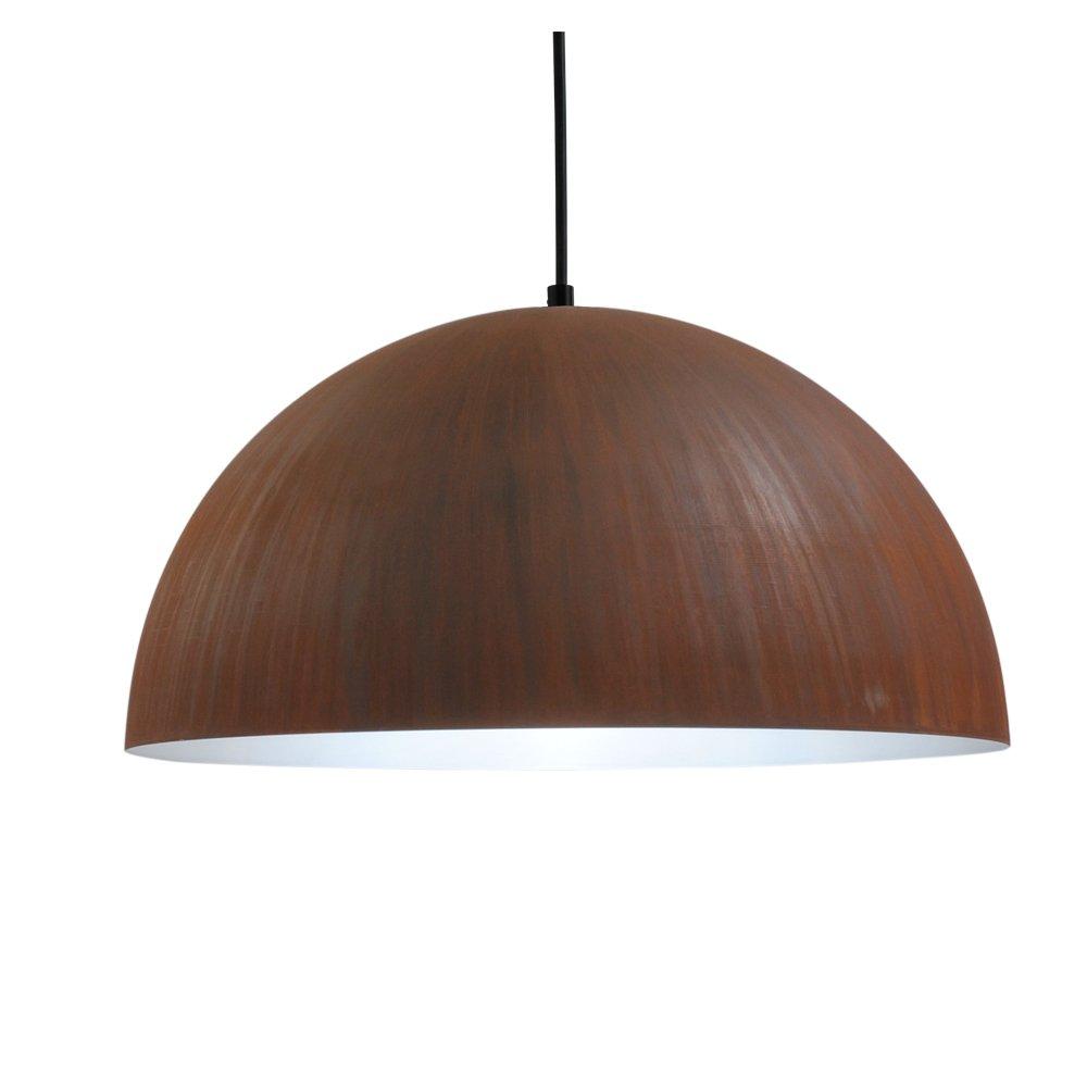 Masterlight Stoere hanglamp Industria Rust 40 Masterlight 2198-25-06-S