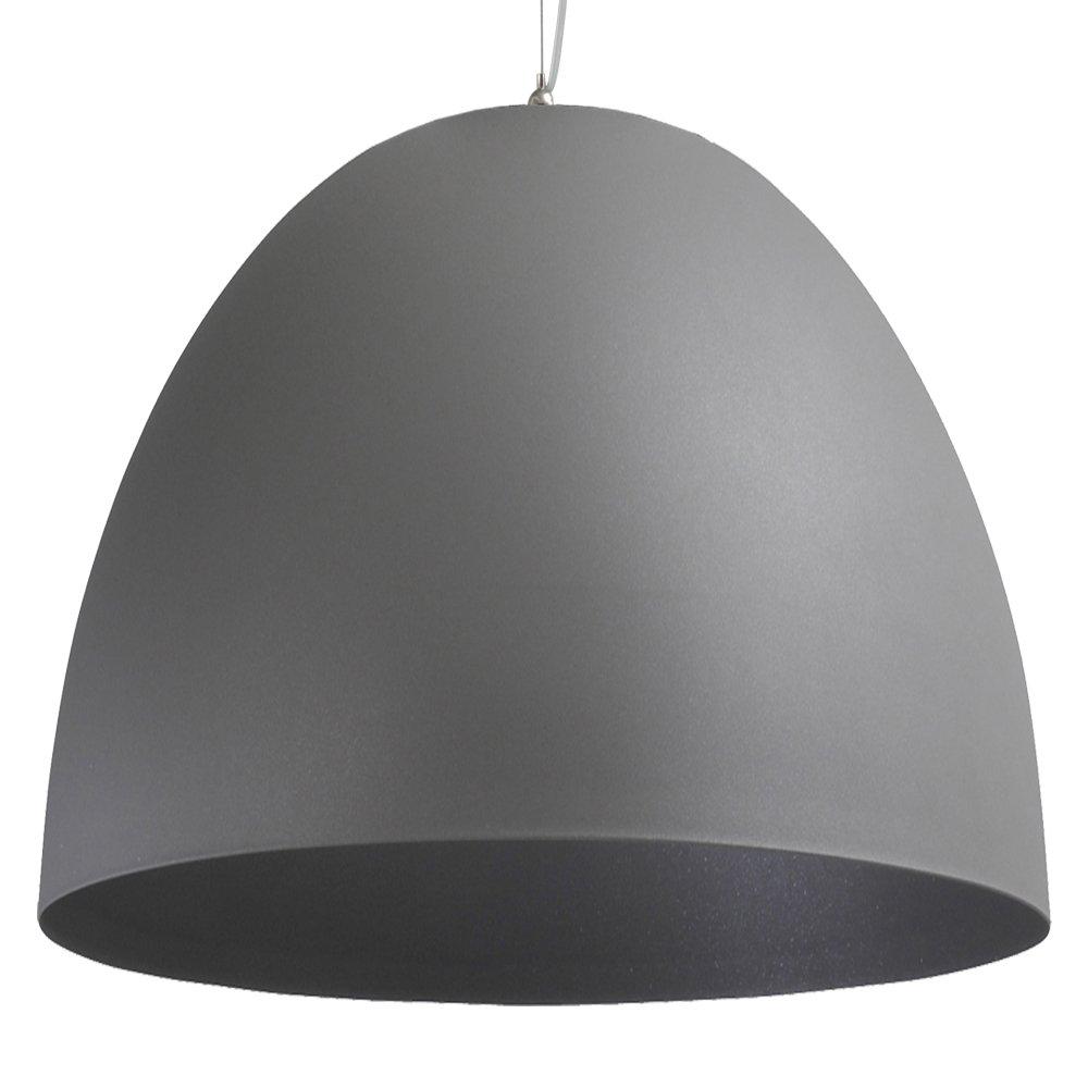 Masterlight Betongrijze hanglamp Concepto Concrete 60 Masterlight 2200-00-00-ST