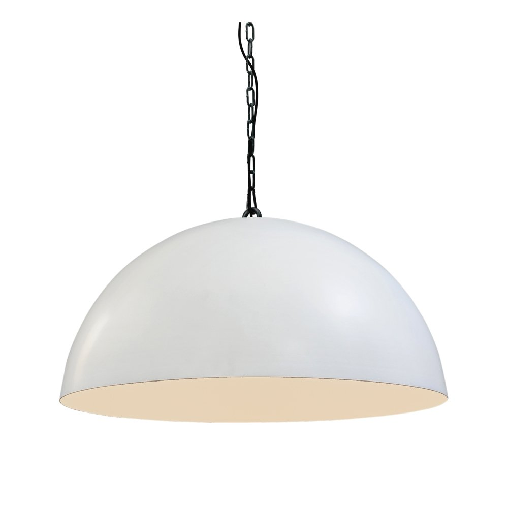 Masterlight Stoere witte hanglamp Industria 60 Masterlight 2200-06-06-K