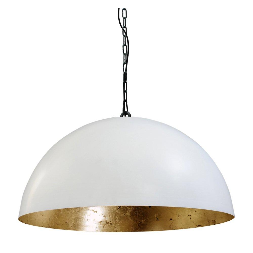 Masterlight Grote witte hanglamp Industria 35 Masterlight 2200-06-08-K