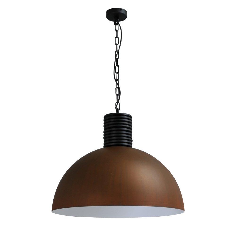 Masterlight Roestige hanglamp Industria Rust 60 Masterlight 2200-25-06-R-K