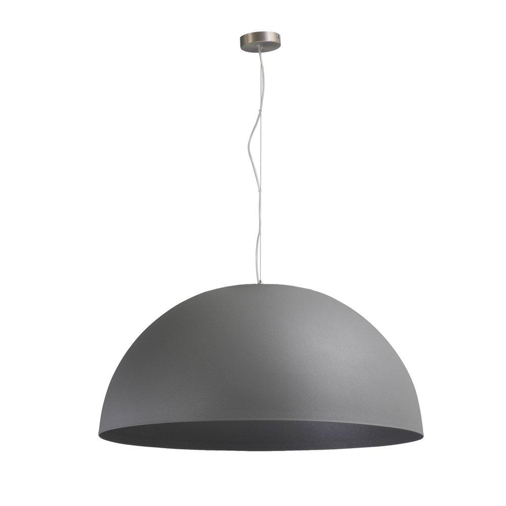 Masterlight Grote hanglamp betongrijs Concepto 80 Masterlight 2201-00-00-ST